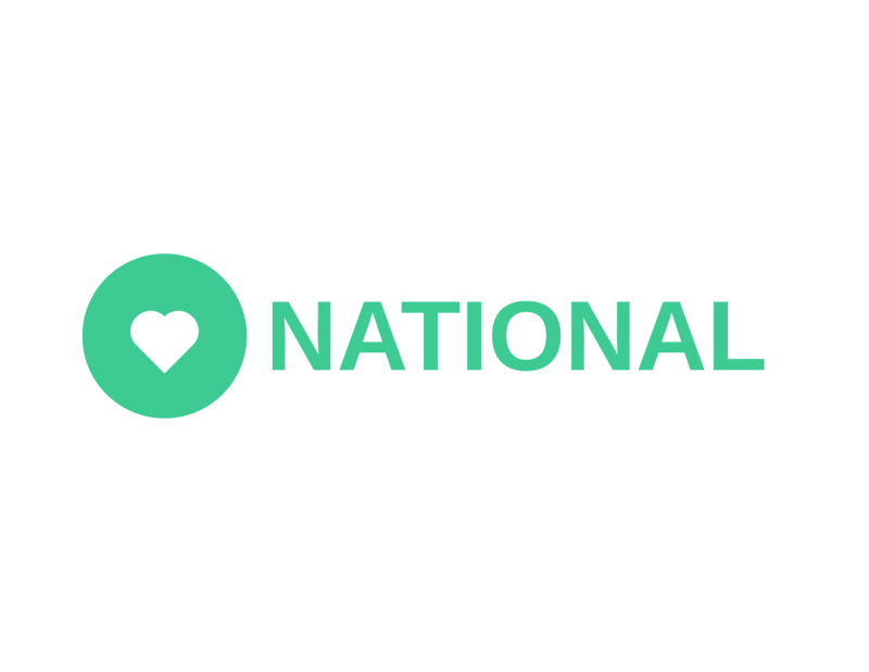 National Health Logo Template