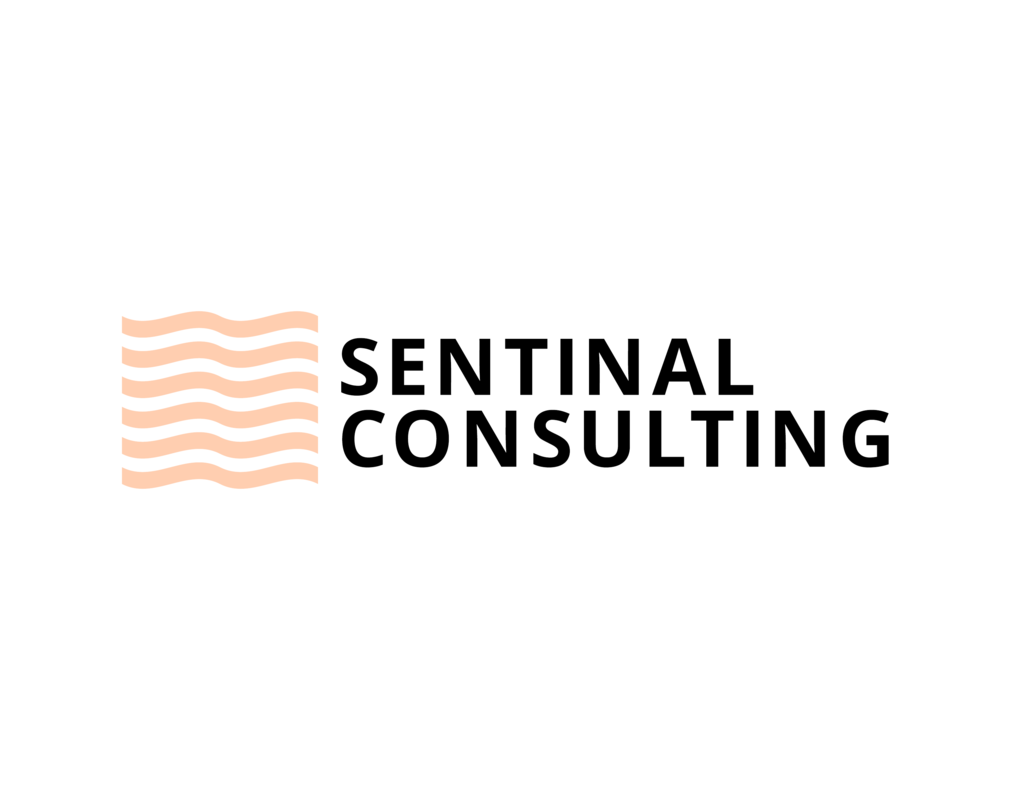 Sentinal Consulting Logo Template