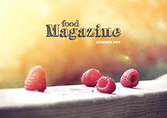 Connoisseur Magazine Cover
