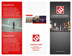 Free Company Brochure Templates Amp Designs Lucidpress