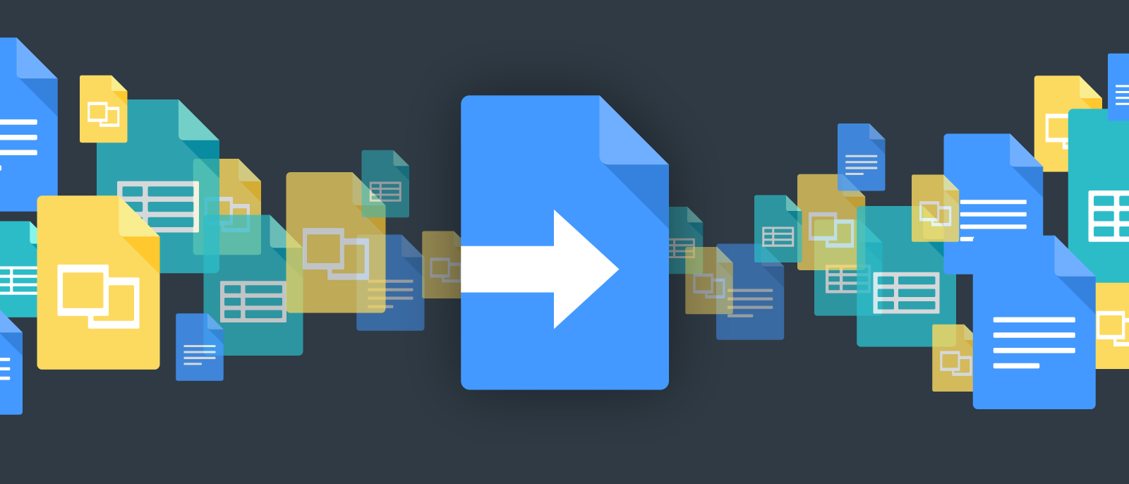 The 6 deadly sins of Google Apps Script Add-on development - Lucidchart